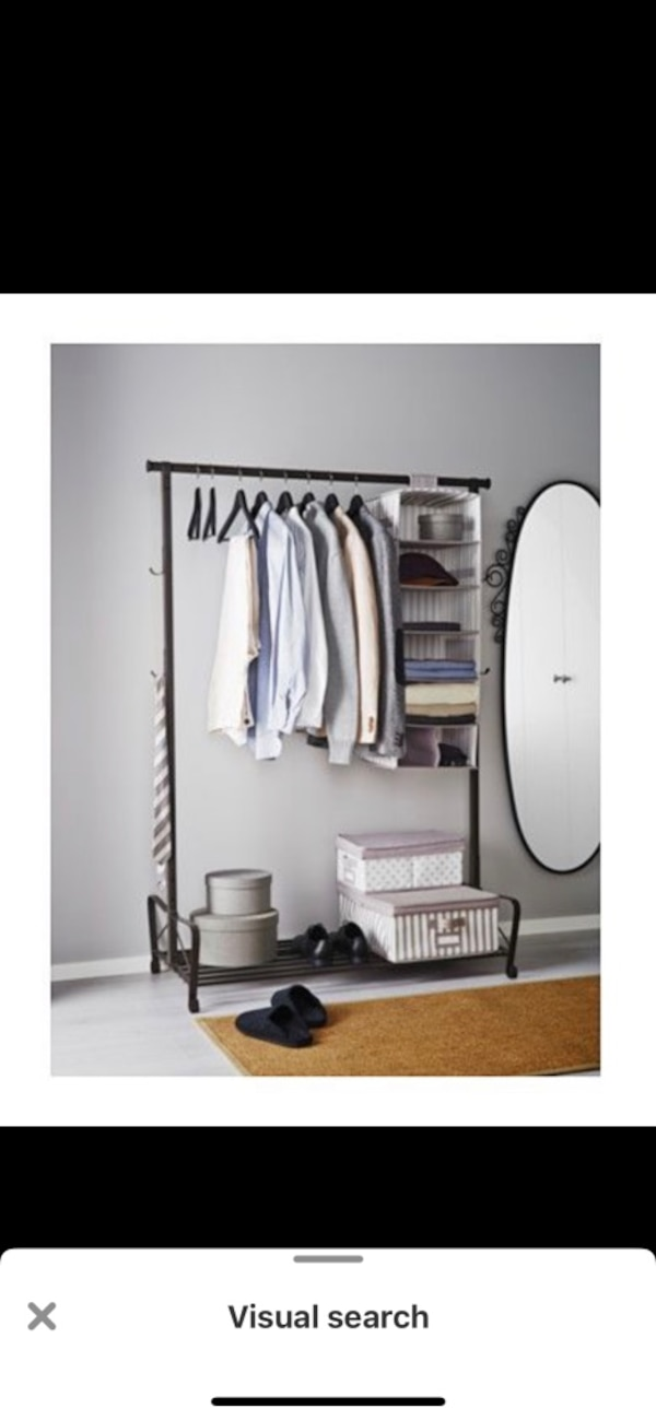 Coat/Clothes Rack