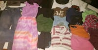 Girls clothes  North Little Rock, 72118