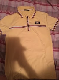 Gucci polo shirt (synthetic) Calgary, T3K 1H6