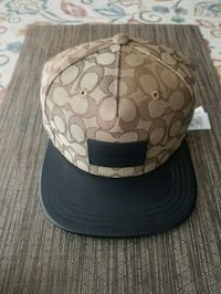 COACH HAT NEW WITH TAGS