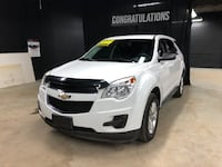 2013 Chevrolet Equinox Cambridge