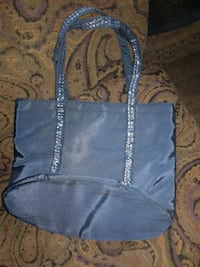 Handbag (New) - Blue Hampton, 23661