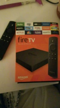 Amazon Fire TV stick box Los Angeles, 91316