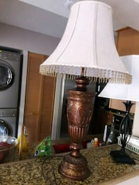 Table lamps(two) Davie, 33324