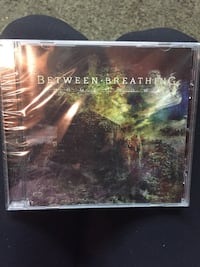 """""""Between Breathing"""" Band Shirts, Shorts and CDs St Catharines, L2S 3M2"""