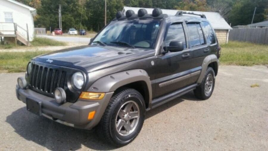 2005 JEEP RENEGADE LIBERTY~Runs EXCELLENT~4X4 752b29c1-47f9-4757-8799-2608b5360c4c