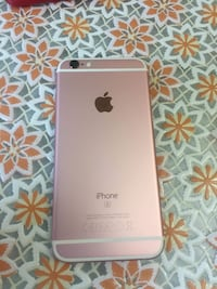 iPhone 6 s roseo 16 gb  Milano, 20142
