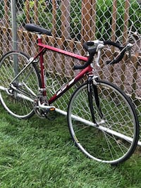 60cm GT ZR2000 road bike Martinsburg, 25405