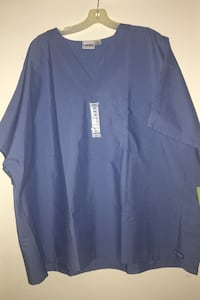 Uniform Scrub Top and pants Landau Brand Nashville, 37189