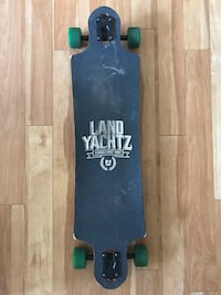 Landyachtz Switchblade Longboard Houston, 77030