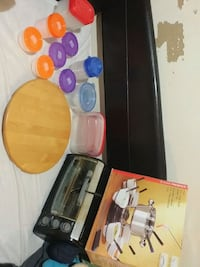 House hold Items. Make me an offer! Waterloo, N2T 2K5