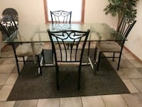 Dinning room table Springfield
