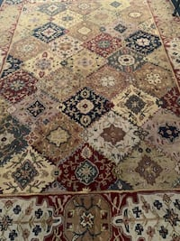 Foyer carpet Scarsdale, 10583