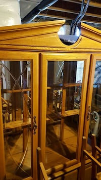 China cabinet  Ashburn, 20148