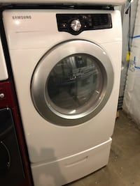 Samsung front load dryer in excellent condition Baltimore, 21223