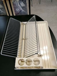 Dish drying rack Redmond, 98052