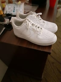 Airforce 1s size 13