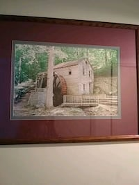 Photo Grist Mill Norris Dam Knoxville, 37931