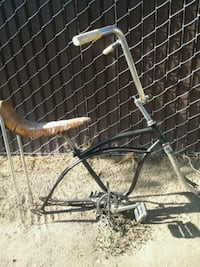 Old classic bike from the 50s  Fresno, 93703