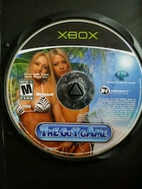 The guy game original xbox  Irving, 75061