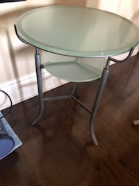 Furniture end glass table Vaughan, L4L