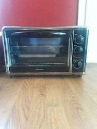 Toaster oven Georgetown, 40324