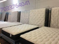 EVERY MATTRESS MUST GO ASHBURN
