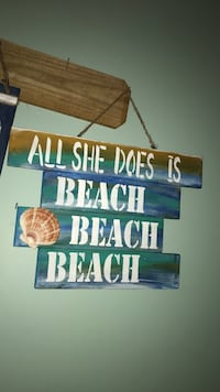 All she does is beach  Port Richey, 34668