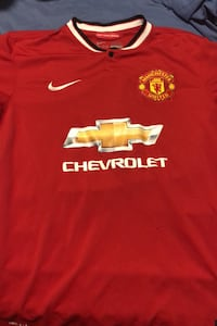 Manchester United Vaughan, L4H 0M5