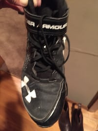 Under Armour Renegade Football Cleats