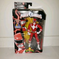 Power Rangers Legacy Red Ranger Cockeysville, 21030