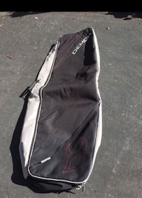 Demon wakeboard storage bag