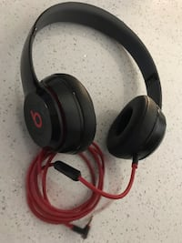 Beats Solo wired mint headphones  Winnipeg, R3B 1N8