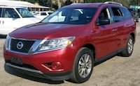 2013 Nissan Pathfinder SV   West Columbia, 29170