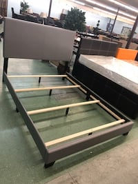 Brand New Full Size Bed Frame Only $117, No Credit Needed Finance Available 2347 mi