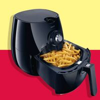 Brand new air fryer - MAKES A GREAT CHRISTMAS GIFT Ventura, 93003