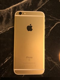 6s gold 16 gb Pil 100/100