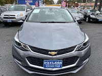 Chevrolet Cruze 2018 BALTIMORE