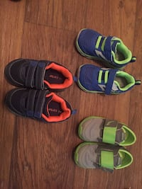 Strider and Carters Boys shoes Roswell, 30076
