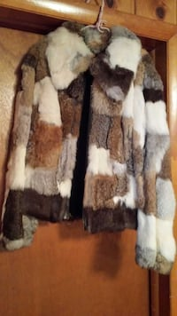 Fur Jacket Alexandria, 22306