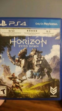 Horizon zero dawn Longwood, 32779