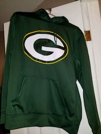 Bnwot official LG nke nfl green bay packers jersey Ajax, L1S 5E9
