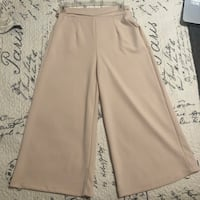 Culottes Montreal