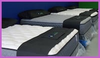 BRAND NEW PILLOWTOP Mattresses at CLOSE OUT PRICES!!  Anahuac