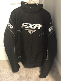 Women's FXR Suit Burlington, L7P 5C4