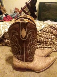 Cowboy boots Irving, 75060