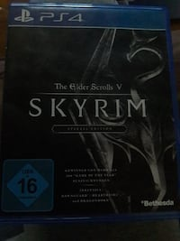 PS4 The Elder scrolls V:Skyrim Special Edition Koblenz, 56068
