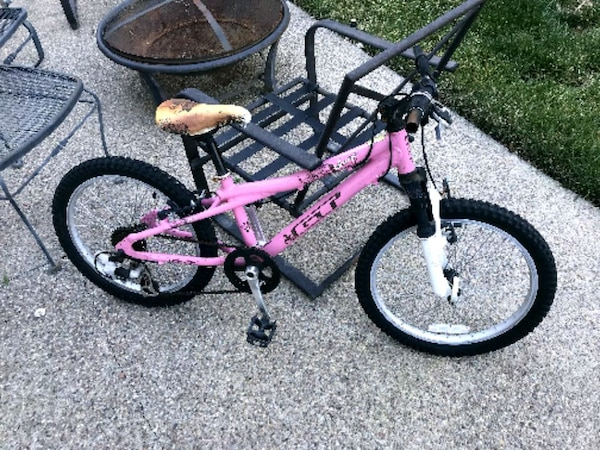 Used Purple And White Bmx Bike For Sale In Brentwood Letgo