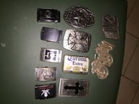 assorted silver and gold coin collection Capitol Heights, 20743