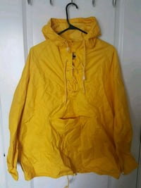 Yellow Rain Jacket Port Coquitlam, V3B 1H4